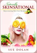 Natural Skin Care Recipe Book