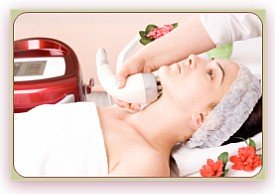 ANSR Facial Laser Treatment