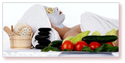 all natural skin care recipes