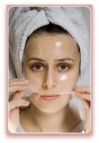Skin Peels and Masks