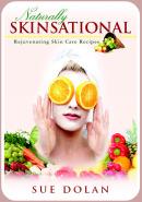 Natural Skin Care Recipe Book