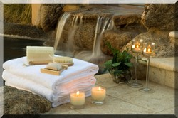 Spa Gift Care