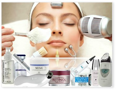 best skin products