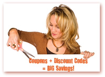 Skin Care Coupons