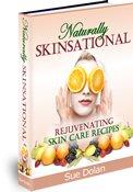 Skin Care e-book