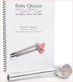 Baby Quasar Facial Laser