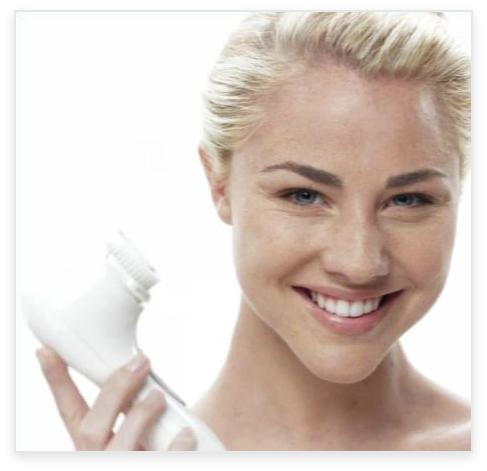 facial-scrub-brush