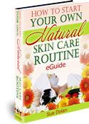 e-Course for a Natural Daily Facial Routine