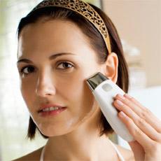 Galvanic Spa Facial Treatment