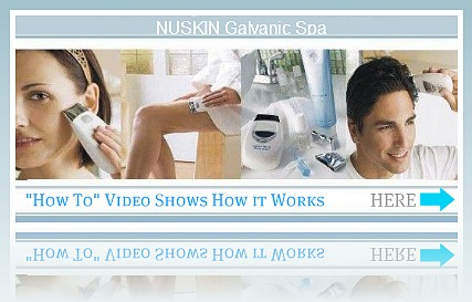 nu-skin-products