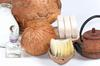 Homemade Skin Care Products with Coconut Oil