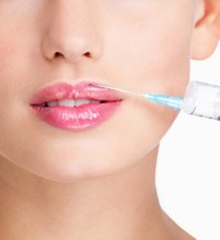Botox Lips Warning!