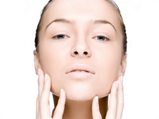 Wrinkle Free Skin with CoQ10, Hyaluronic Acid and Soy
