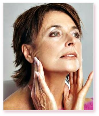 DMAE Cream Firms Sagging Skin