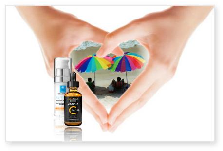 antioxidants-and-sunscreen
