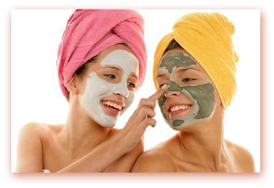 Home Spa Treatments