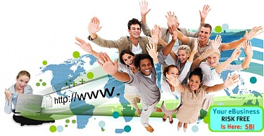 Buiold Your Own Website Business!