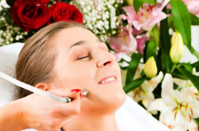 Professional Microdermabrasion at Home