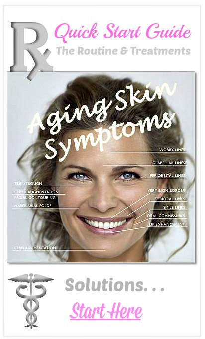Best Anti-Aging Skin Care