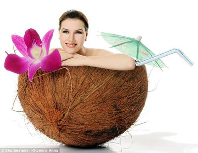 The Benefits of Coconut Oil for Anti-Aging Treatments
