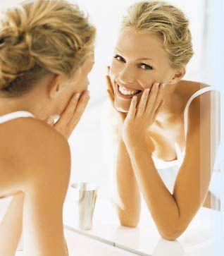 My Top Ten Skin Care Tips